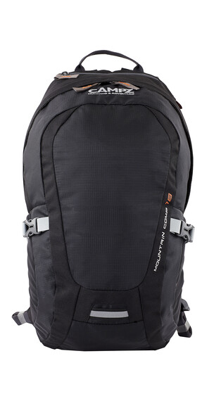 CAMPZ Mountain Comp - Sac à dos 18 L - noir